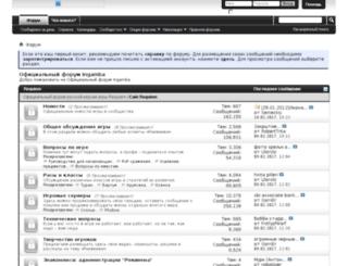 raggame.ru screenshot