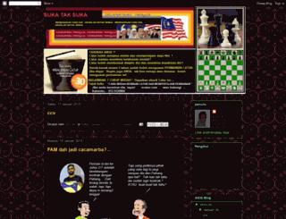 rahimho.blogspot.com screenshot