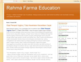 rahma-farma.blogspot.com screenshot