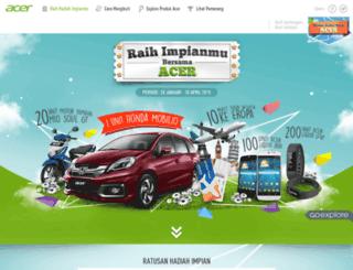 raihimpianmu.com screenshot