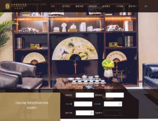 raihotel.com screenshot