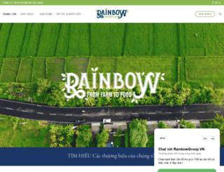 rainbow.com.vn screenshot