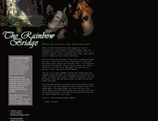 rainbowbridge.catsplay.com screenshot