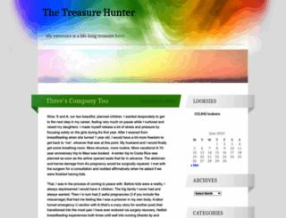 rainbowlens.wordpress.com screenshot