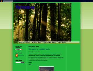 rainfield61.blogspot.com screenshot