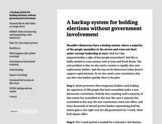 raisemytraffic.com screenshot
