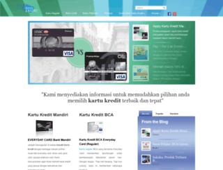 raja-kartukredit.com screenshot