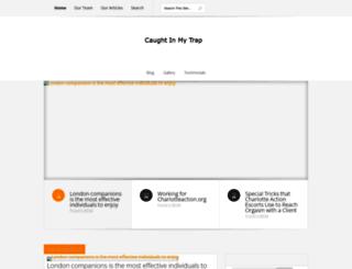 rajuginne.com screenshot