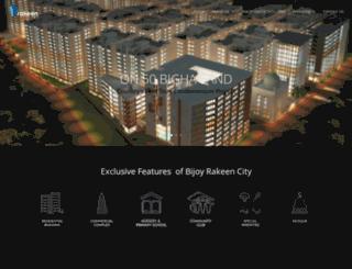 rakeenbd.com screenshot