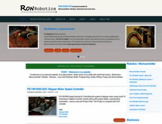 rakeshmondal.info screenshot