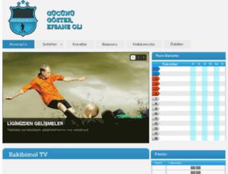 rakibimol.com screenshot