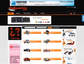 rallyventa.com screenshot