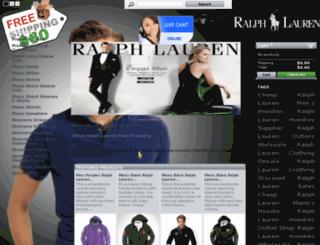 ralph-lauren-mens-polo.com screenshot