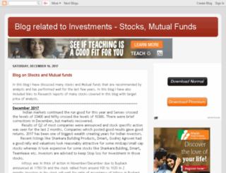 ramanathanh78.blogspot.in screenshot
