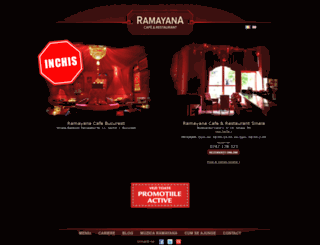 ramayana.ro screenshot