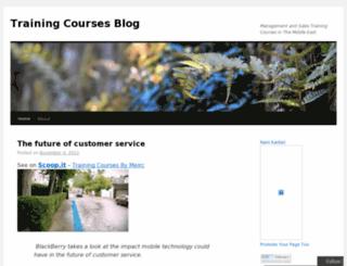 ramikan.wordpress.com screenshot