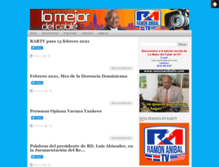 ramonanibaltv.blogspot.com screenshot
