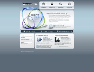 rampantlogic.com screenshot