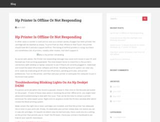 rampconf.com screenshot