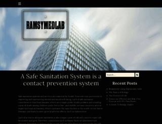 ramsymedlab.com screenshot