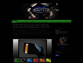 ramtech.net screenshot