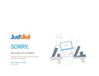 ranci.justdial.com screenshot