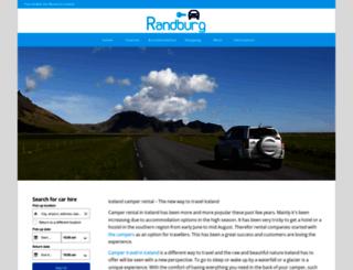 randburg.com screenshot