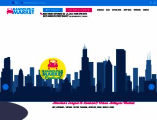 randolphstreetmarket.com screenshot