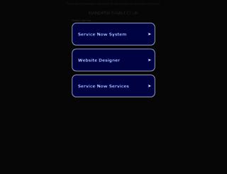 randpdesign.co.uk screenshot
