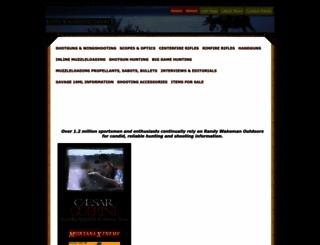 randywakeman.com screenshot