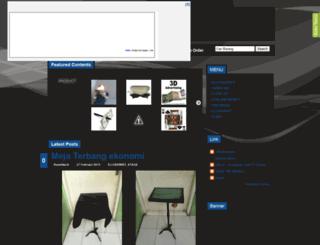 raneblack.blogspot.com screenshot