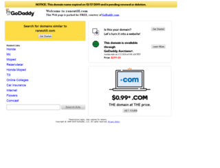 raneutill.com screenshot