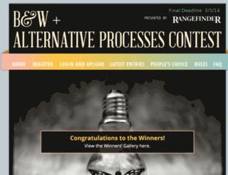rangefinderalternative.com screenshot