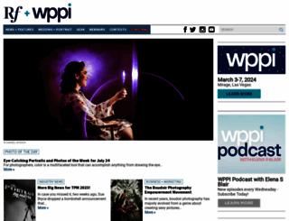 rangefindermag.com screenshot