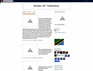 rangipeople.blogspot.com screenshot