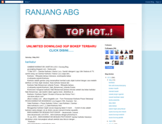 ranjang-abg.blogspot.nl screenshot