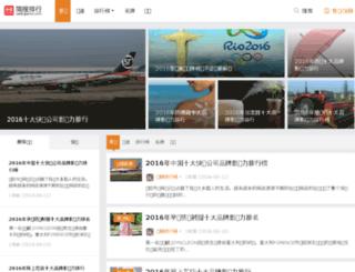rank.jianso.com screenshot