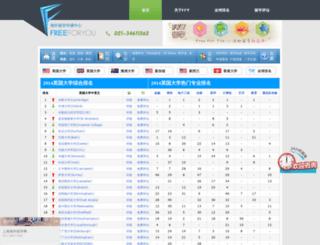 rank.sitabc.com screenshot