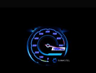 rankstelecom.com screenshot