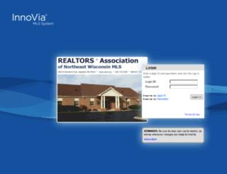 ranwrealtors.com screenshot