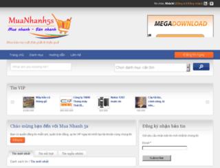 raovat39.com screenshot