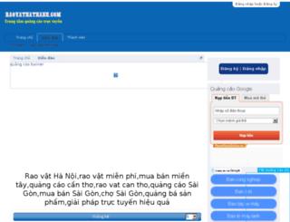 raovathathanh.com screenshot