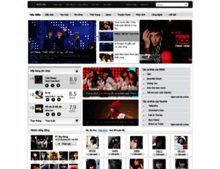 rap.vn screenshot