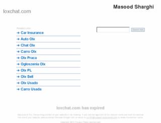 rap20.loxchat.com screenshot