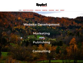 raphelmarketing.com screenshot