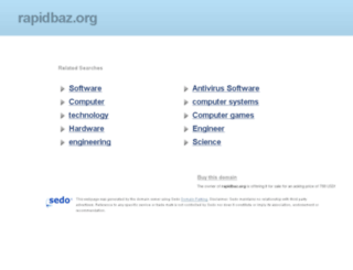 rapidbaz.org screenshot