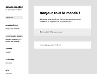 rapidegoogle.com screenshot