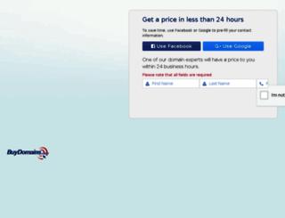 rapider.com screenshot
