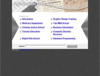 rapidns.com screenshot