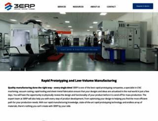 rapidprototyping-china.com screenshot